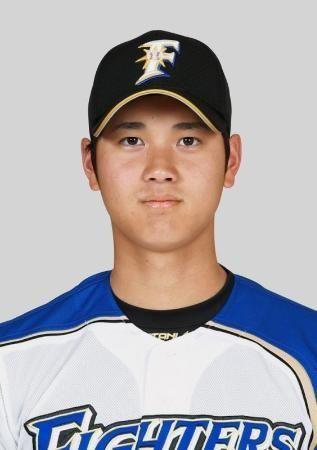 【100画像】天才野球選手!大谷翔平のカッコイイ高画質画像・壁紙