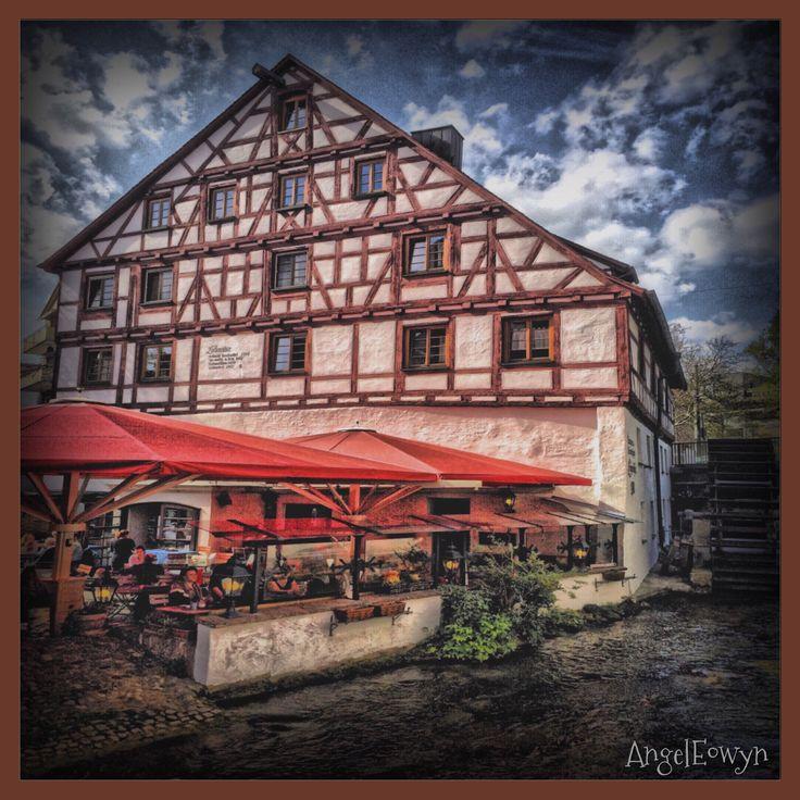 Lochmühle, Ulm
