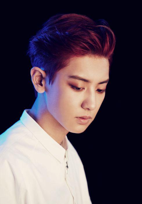 #EXO #Overdose #CHANYEOL