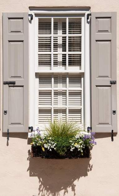 21 best Shutter Options Cut Outs images on Pinterest Exterior