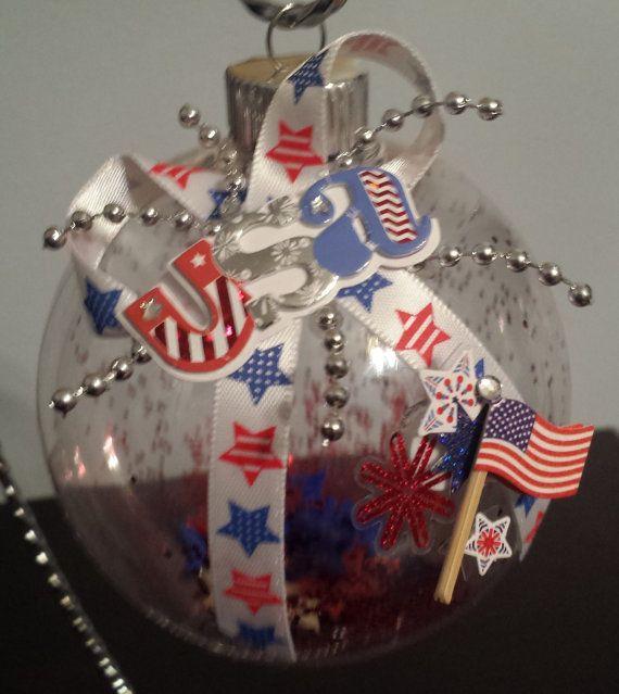269 Best Patriotic Christmas Tree Images On Pinterest