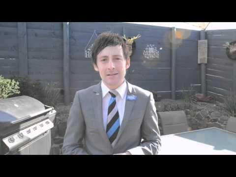 1 Pattison Court, Burnie  Presented by Matt Grice at Harcourts