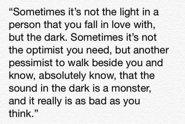 Favorite quotes from the Anita Blake series.