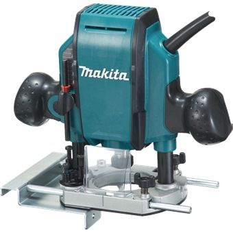 MAKITA HAND ROUTER MODEL:RP0900