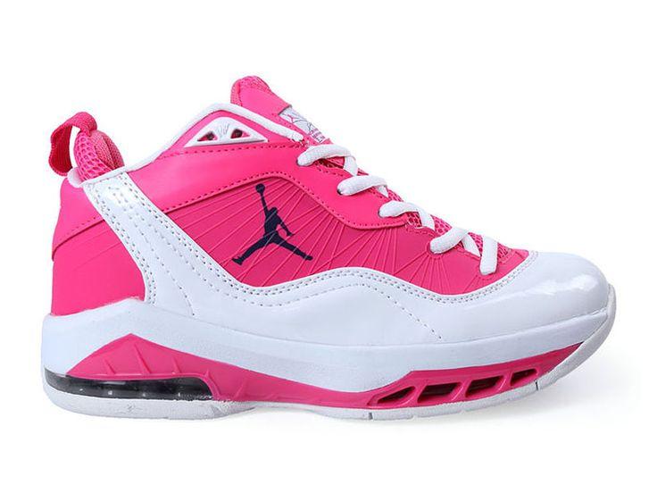 site réputé f092c f6321 basket jordan fille,air jordan retro 13 gs chaussures basket ...