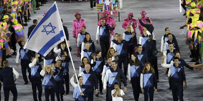 The Lebanese Olympic delegation refused to allow Israeli athletes to board their shared bus to the 2016 Rio Olympic Games opening…
