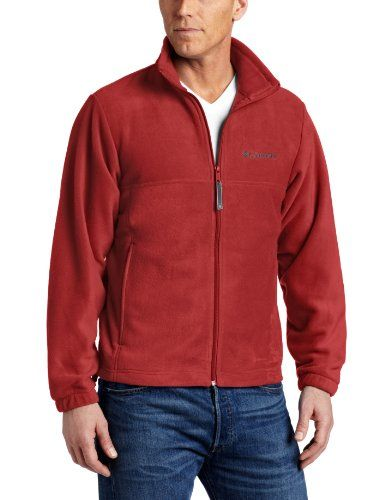 Columbia Men's Steens Mountain Sweater.