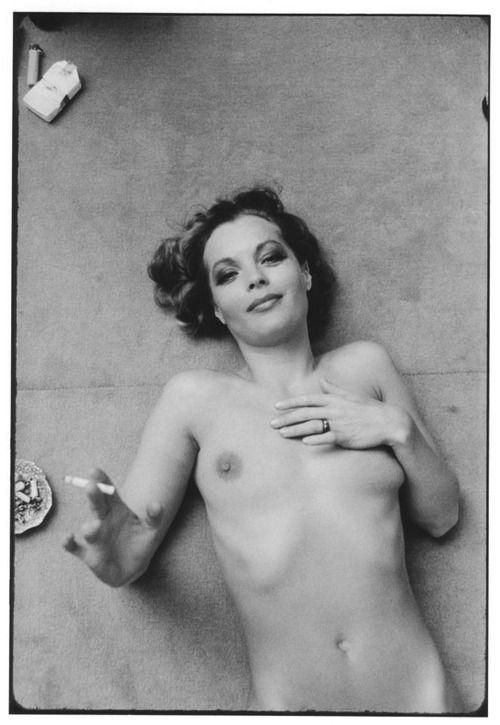Giancarlo Botti, Romy Schneider, 1974