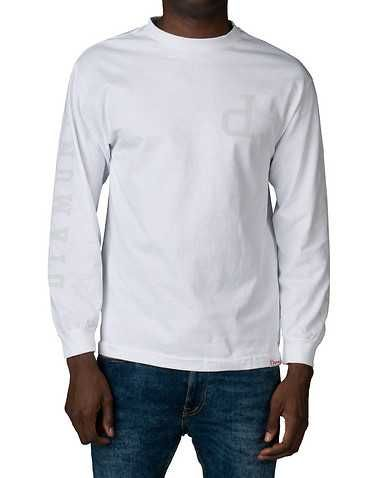 #FashionVault #diamond supply company #Men #Tops - Check this : DIAMOND SUPPLY COMPANY MENS White Clothing / Tops XL for $14.99 USD