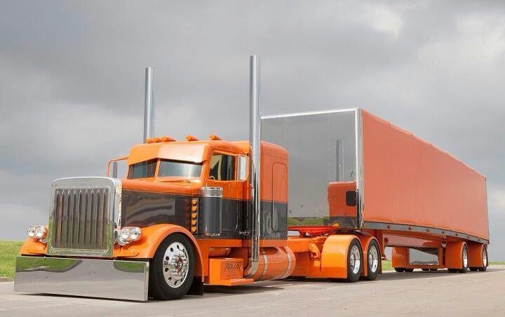 Nice Peterbilt 379 Trucks Peterbilt Trucks Diesel