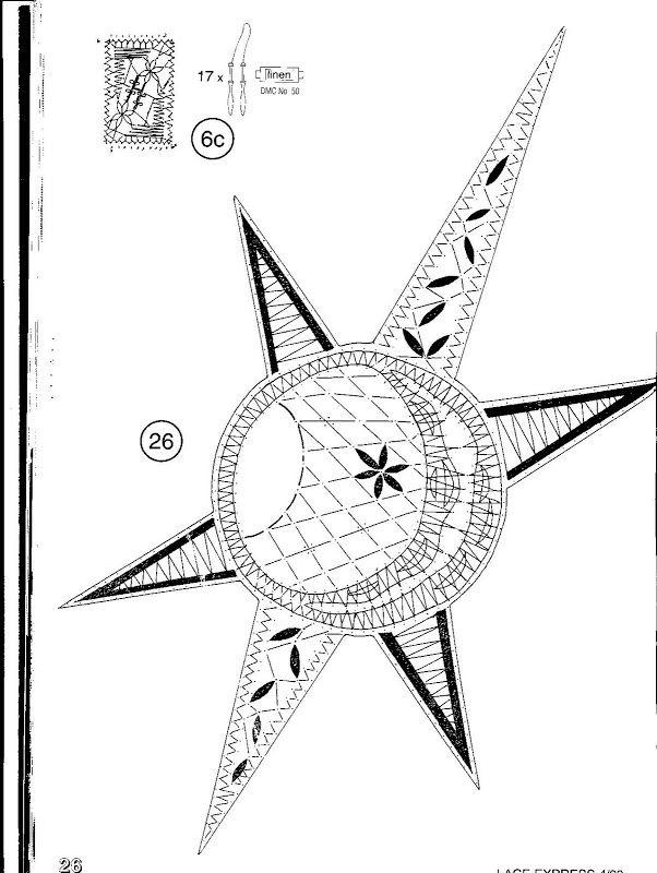 LACE EXPRESS 4-99 - jana capdevi - Picasa Webalbums