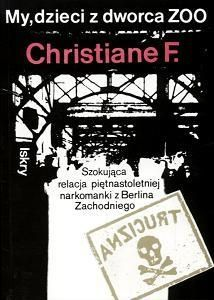 Okładka książki My, dzieci z dworca ZOO