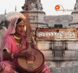 Sumitra ~ Meera Bai ~ Traditional Rajasthani Music ~ Audio CD #silversari