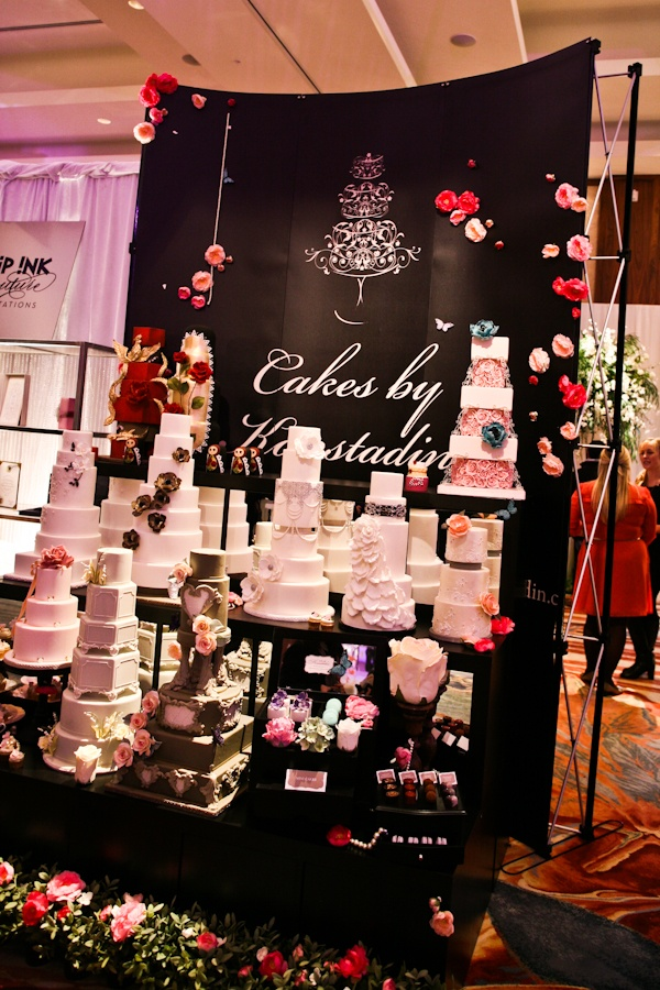 wedding cake expo ideas 134 best images about bridal show booth design ideas on 22575