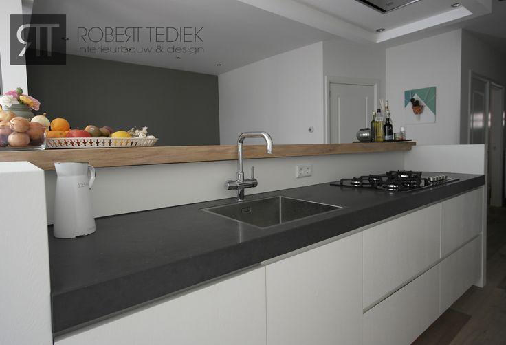 Keuken licht houten - Keuken licht eiken ...