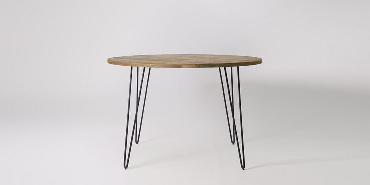 Niklas Dining Table | Swoon Editions