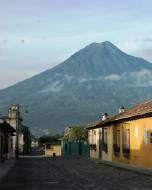 Puerto Quetzal, Guatemala