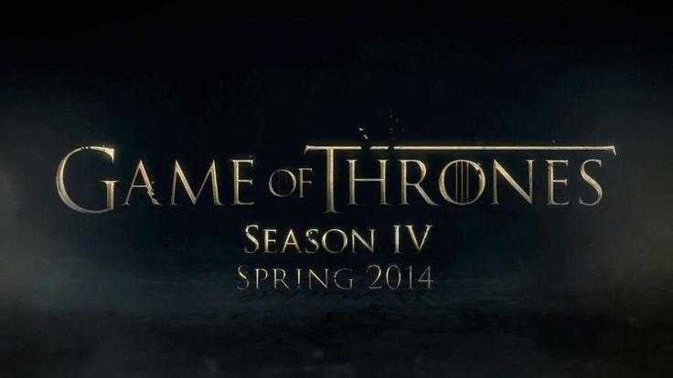 Games of Thrones  Temporada 4
