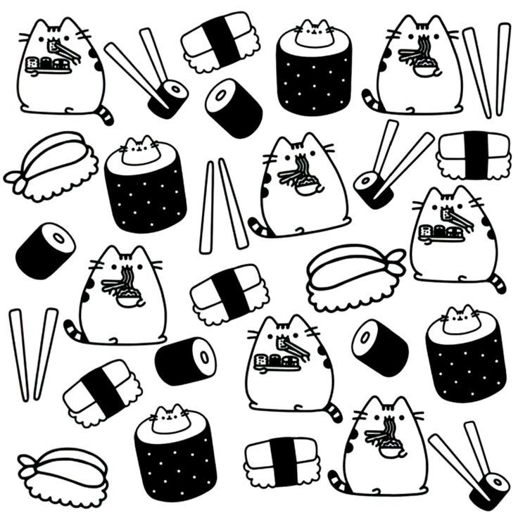 Cb Pusheen Pusheen Coloring Pages Cat Coloring Book Pattern Coloring Pages