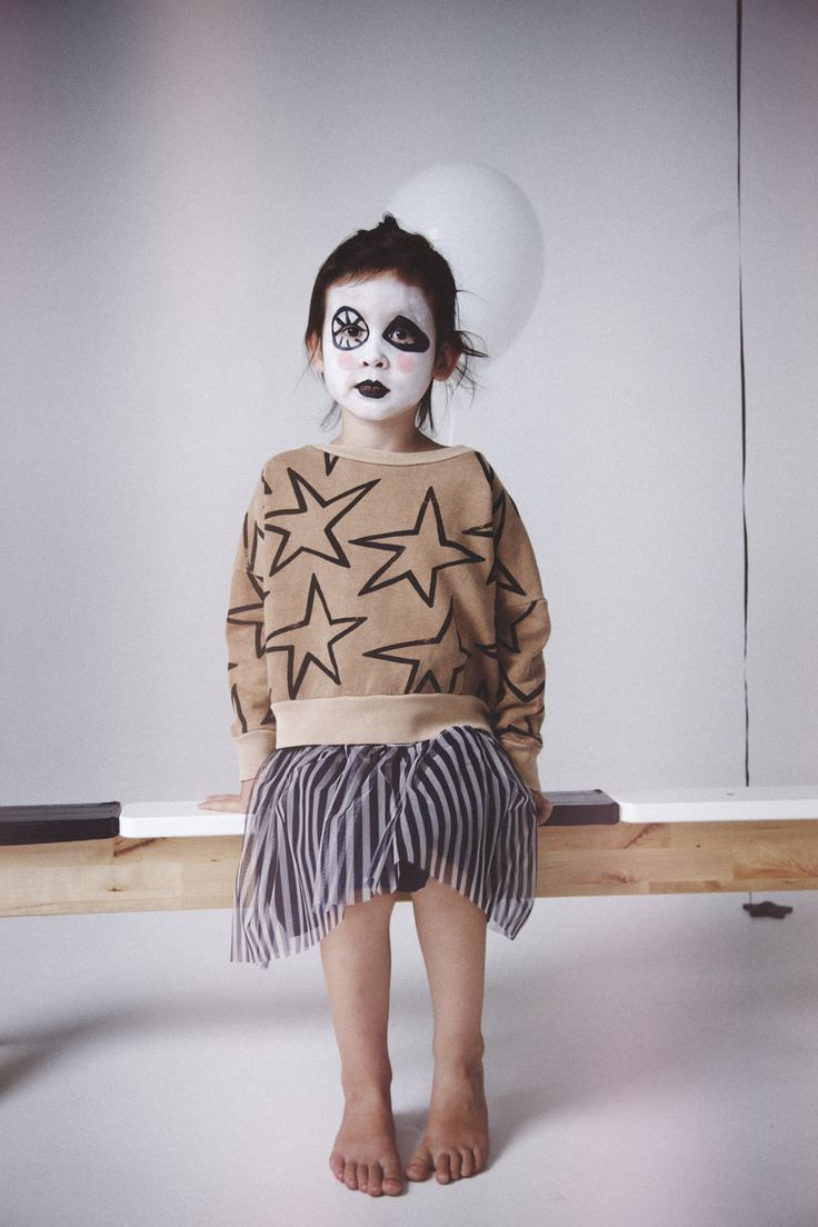 Cissy Wears Lookbook AW14 — mini style