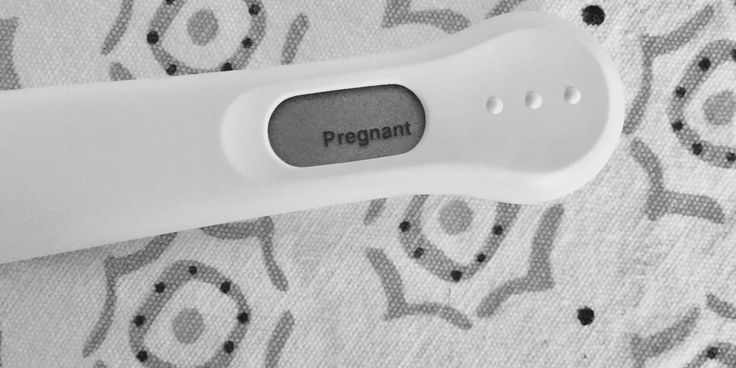 Goodbye Baby - I started bleeding on Sunday.    Just a little.    I know bleeding during the first trimester of pregnancy can be a normal symptom of a normal preg...