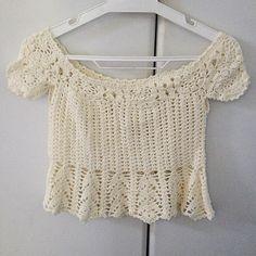 Crochetemoda: ganchillo