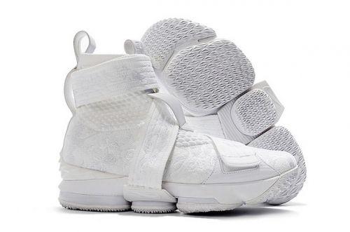 0587d59c17e New KITH x Nike LeBron 15 Lifestyle City of Angels - Mysecretshoes ...