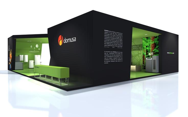Diseño de Stands | Blog | Kota. Diseño de stands para ferias, montaje de stands, ferias y eventos
