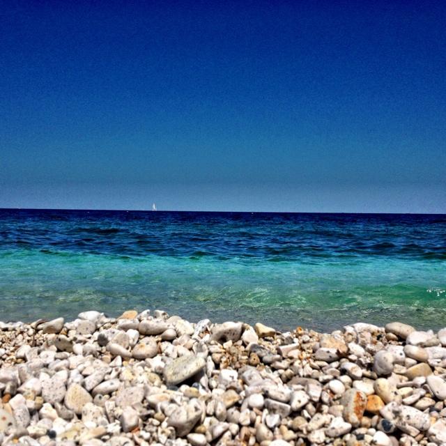 #Caraibi? No, semplicemente isola d'#elba