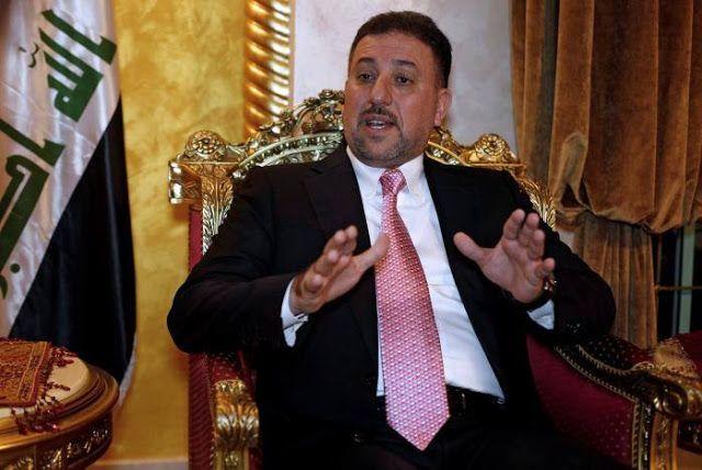 """Politisi Sunni buka-bukaan masalah Irak  politisi Sunni Irak Khamis Khanjar (Reuters)  Politisi Sunni terkemuka pada Senin (13/3) memperingatkan AS bahwa percepatan serangan militer di Mosul barat dalam melawan ISIS dapat menyebabkan korban sipil. Khamis Khanjar menggunakan pengaruhnya untuk melobi pemerintah AS dan Irak agar memperhitungkan korban sipil. Sedikitnya 3.500 warga tewas sejak serangan ke bagian barat kota bulan lalu. """"Ada banyak korban karena (pasukan) mempercepat operasi…"""