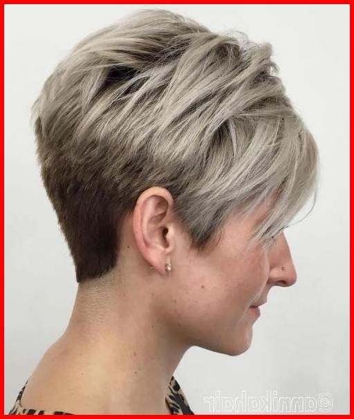 Light Ash Blonde Short Hairstyles Hair Color Short Hair Styles