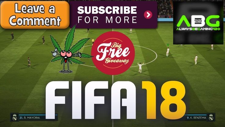 FIFA 18 - Real Madrid vs Manchester United Full Gameplay (Xbox One, PS4, PC) - YouTube https://youtu.be/bATcnKu6K3Y