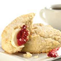 Gluten-Free Scone Mix - 12 Oz. From King Arthur