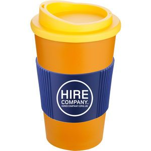 Americano Mug is the bestselling promotional thermal mug and is a brilliant way to get your brand noticed. It is a great product for use as ...