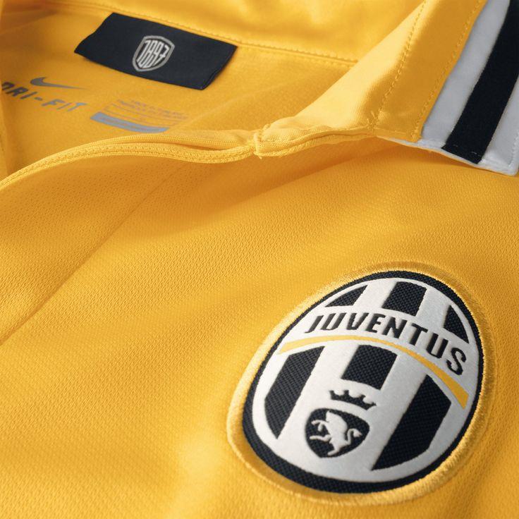 2013/14 Juventus FC kit
