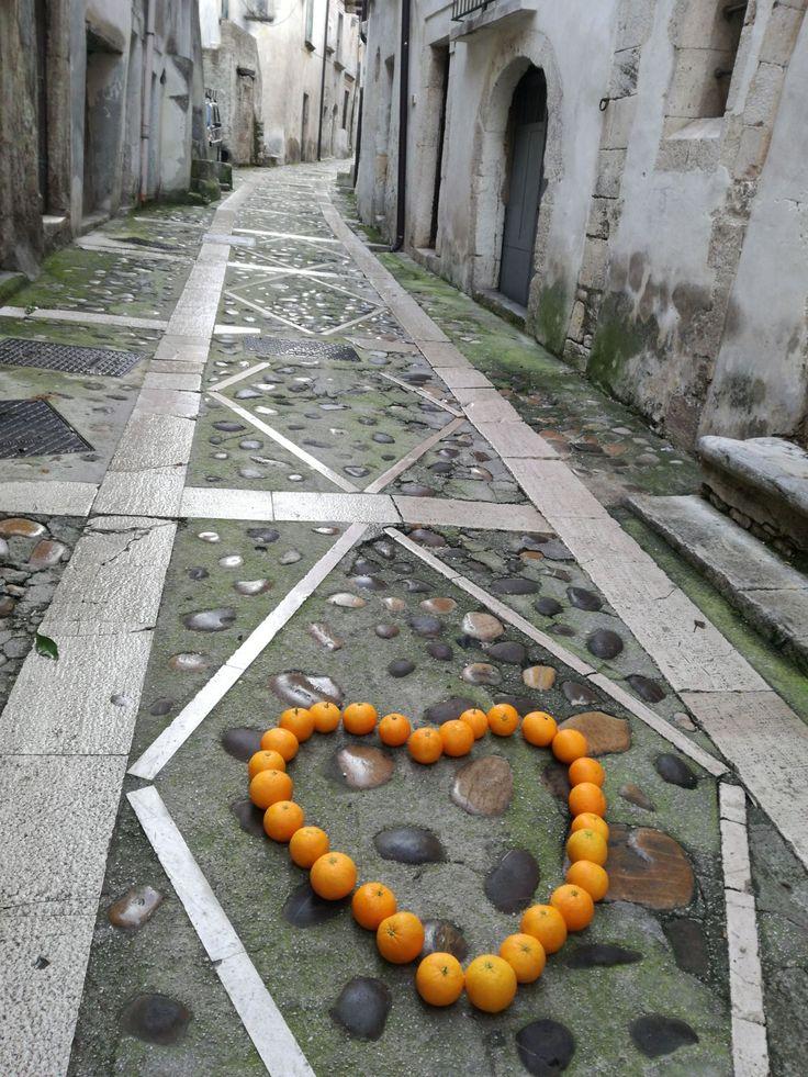TERRARANCIA. Tre giorni in nome di San Valentino e del suo frutto a Vico