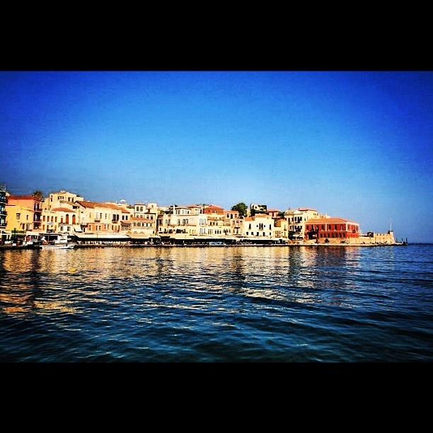 Chania, Old Town