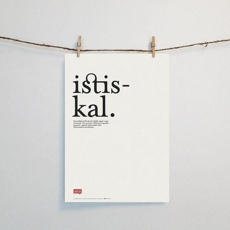 Sevmediğini belli edecek şekilde soğuk ve ağır davranma. Yüz vermeme. Dilimize Arapçadan geçmiştir. Ağırlık mânasındaki sıklet kelimesinden türetilmiştir. #BazıKelimelerÇokGüzel #istiskal