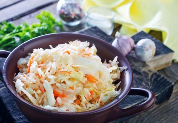 Recette secrète de salade de chou traditionnelle (style St-Hubert)