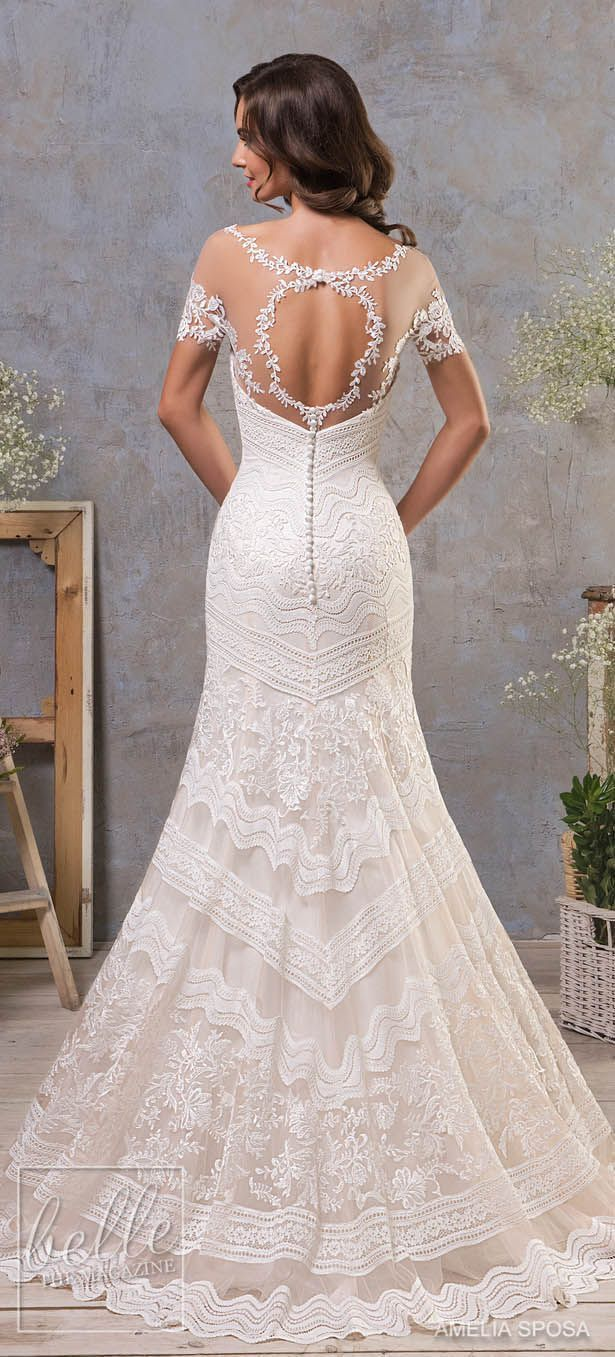 Amelia sposa fall wedding dresses follow me melissa riley