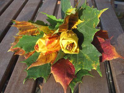 cristinas kreative seite: Goldener Oktober