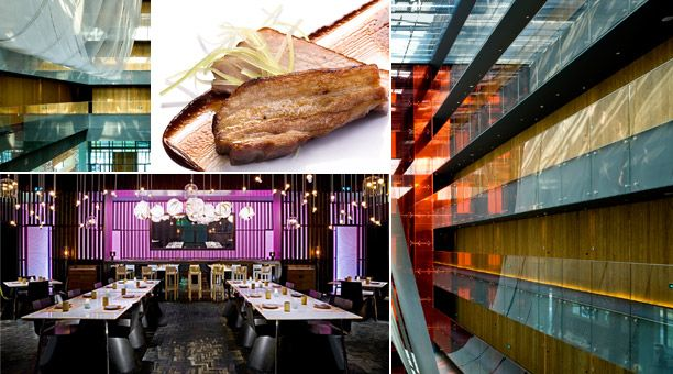 Top Five Places to Eat in Beijing
