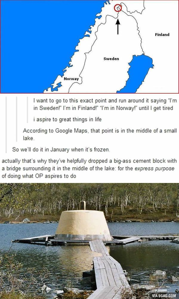 I really need to go there, for reasons... - 9GAG