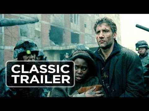 It's time to revisit Children of Men, whose near-future British dystopia feels achingly close - Vox