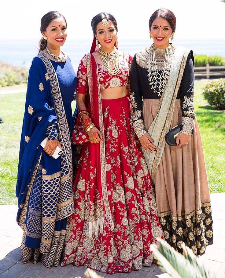 Sabyasachi Collection Punjabi WeddingIndian Wedding DressesWedding Guest