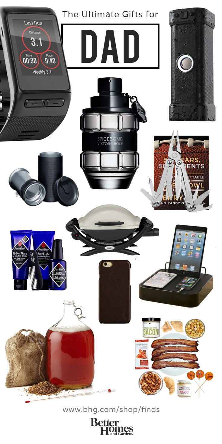 Tech Gifts For Dad 188 Best Holiday Gift Finds From Better Homes And Gardens Images