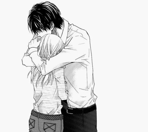 Manga: Love So Life