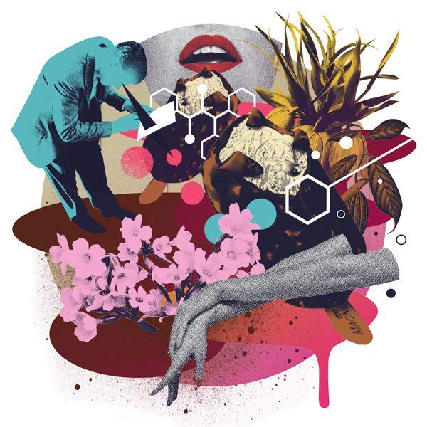 MARIO WAGNER / ILLUSTRATION + FINE ART // NEWS