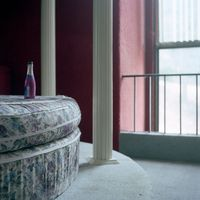 Abandoned Poconos Mountain Resort Photos Reveal Midcentury Decor, Heart-Shaped Hot Tubs And Wood Paneling (PHOTOS)