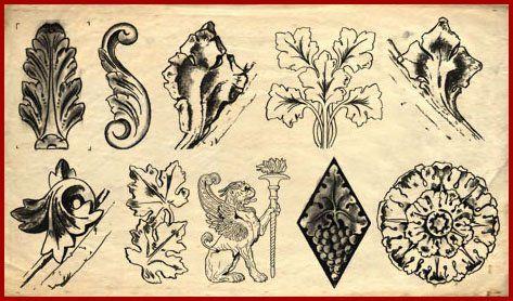 Misc. Patterns 1